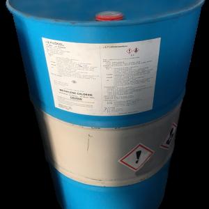 Methylene chloride (M.C) CH2Cl2, Trung Quốc, 265kg/phuy